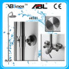 Stainless steel shower with handle (AB207)