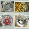 Best-Selling Replica Alloy Wheels Car Rims 15 16 17 18 19 Inch