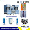 Juice Bottle Making Machine / Bottle Blowing Molding Machinery