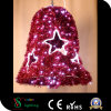 LED Christmas Bells Motif Light