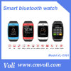 Wholesale Smart Bluetooth Watch Wristband with Pedometer