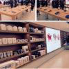 Custom MDF Shelves Retail Store Shelving Shop Shelving