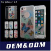 3-in-1 Bling Glitter Phone Case for iPhone 7 iPhone7 Plus