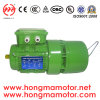 AC Motor/Three Phase Electro-Magnetic Brake Induction Motor with 0.25kw/6poles