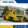 Sinotruk Heavy Duty Road Wrecker Rescue Truck