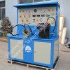 Test Rig of Hydraulic Traversing Mechanism