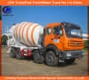 Heavy Duty Bei Ben 8X4 12cbm Concrete Mixer Truck