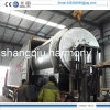 2-3 Ton Pyrolysis Plastic Waste Recycling Plant