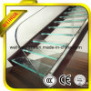 16.38mm Laminated Safety Glass for Stairs with CE / ISO9001 / CCC