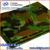 Camouflage Military Truck PVC Camouflage Trapulin Fabric