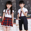 School Uniform Patterns Uniform Design Skirt and Short Pants