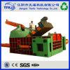 Y81t-4000 Hydraulic Metal Bale Making Machine
