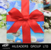 China Supplier Gift Box Packing Bow Satin Ribbon Bow