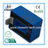 High Precision Closed Loop Hall Effect Current Sensor for Relay Protection