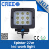 27W LED Car Light Lamp for Farming Vehicles