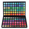 120 Color No Logo Cosmetics Eyeshadow Weclome OEM Order Private Label Eyeshadow Palette