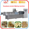 Tsp, Tvp Soya Meat, Soya Nugget, Soya Chunk Making Machine