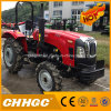 Wheel Tractor 35HP 2-Wheel Drive Mini Power Agricultural Tractors