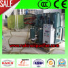 Easy Operation Fully Automatic Vacuum Lubricating Oil Purifier Machine