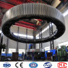 Diameter 6m Main Gear Rim for Ball Mills and Cement Kiln