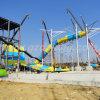 Water Park Equipment Boomerango Slide (DLWS251)