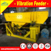 Titanium Ore Vibrating Feeder Machine with Large Capacity