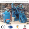 Tumble Shot Blasting Machine From China Factory