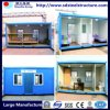 China Factory Container House-Villa-Light Steel