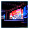 P6.25 Indoor Advertising Stage LED Screen, LED Panel, LED Display