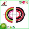 Round Shape Silicone Coaster (FH-KTD06)