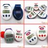 Pedometer Wholesale/Silicone Pedometer/Wrist Watch Pedometer/Fitbit Flex Belt Clip Pedometer