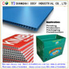 Excellent Waterproof PP Corrugated Plastic Sheet/PP Hollow Sheet