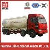8X4 FAW Diesel Engine Wheat Flour Tanker Truck