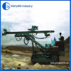 Glorytek Gl120y Hydraulic DTH Drilling Rig From China