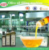 Vegetable Olive Oil Filling Machine