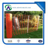 Orange Safety Barrier Fence Plastic Barrier Fence