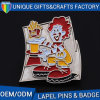 Lovely Cartoon Lapel Pins Custom