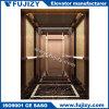 1000kg Machine Room Luxury Passenger Elevator Lift for Hotel Series