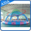 Custom Inflatable Adult Swimming Pool with Cover, Inflatable Water Pool