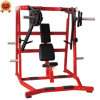 High-End Fitness Equipment Hammer Strength ISO-Lateral Wide Chest Press
