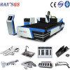 2000W Matel Laser Cutting Machine for Cutting Kitchenware, Furniture