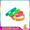 Professional Manufacturer Sport Wrist Band, Silicone Bracelets, Colorful Silicon Bracelet
