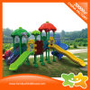 Outdoor Amusement Park The Children′s Place Plastic Slides for Sale