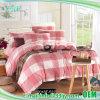 Factory Promotion Cabin Pink Bed Sheet Set