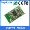 3.3VDC or 5.0VDC 802.11n 150Mbps Ralink Rt5370 USB Wireless WiFi Network Module for IP Camera
