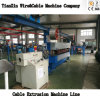 Physical Foaming Coaxial Cable Wire Extruder Machine