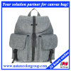 Leisure Canvas School Campus Backpack Bag