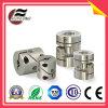 Low Inertia Miki Pulley Coupling for Machine Tools