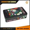 100PCS Poker Chip Set in Tin Case (SY-S34)