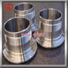 CNC Machining Contract Manufacture High Precision Machining Aluminum